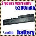 Jigu 6 células bateria do portátil para hp 6535 6530 6730b 482962-001 hstnn-ub69 hstnn-xb0e elitebook 8440 p 8440 w bateria do notebook laptop