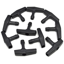 10PCS Recoil Starter Handle Grip Kit For  STIHL 017 018 021 023 025 MS170 MS180 MS230 MS210 MS250 1121 195 3400