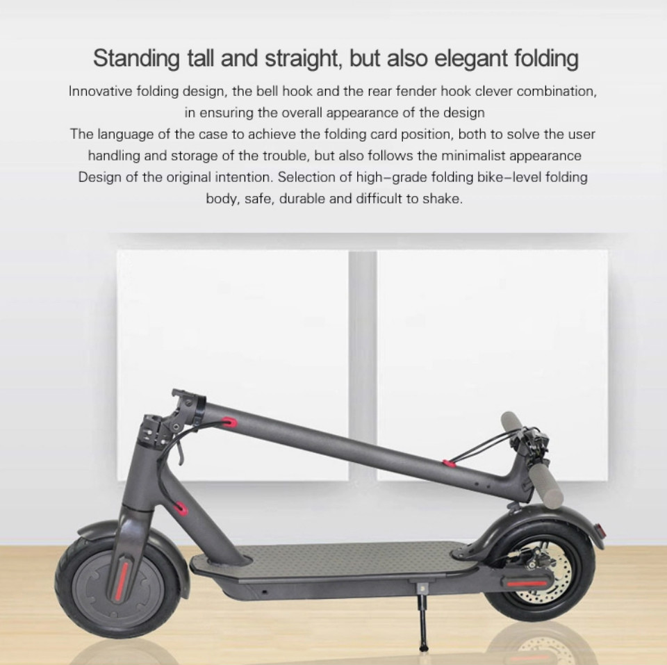 Folding Electric Scooter 15