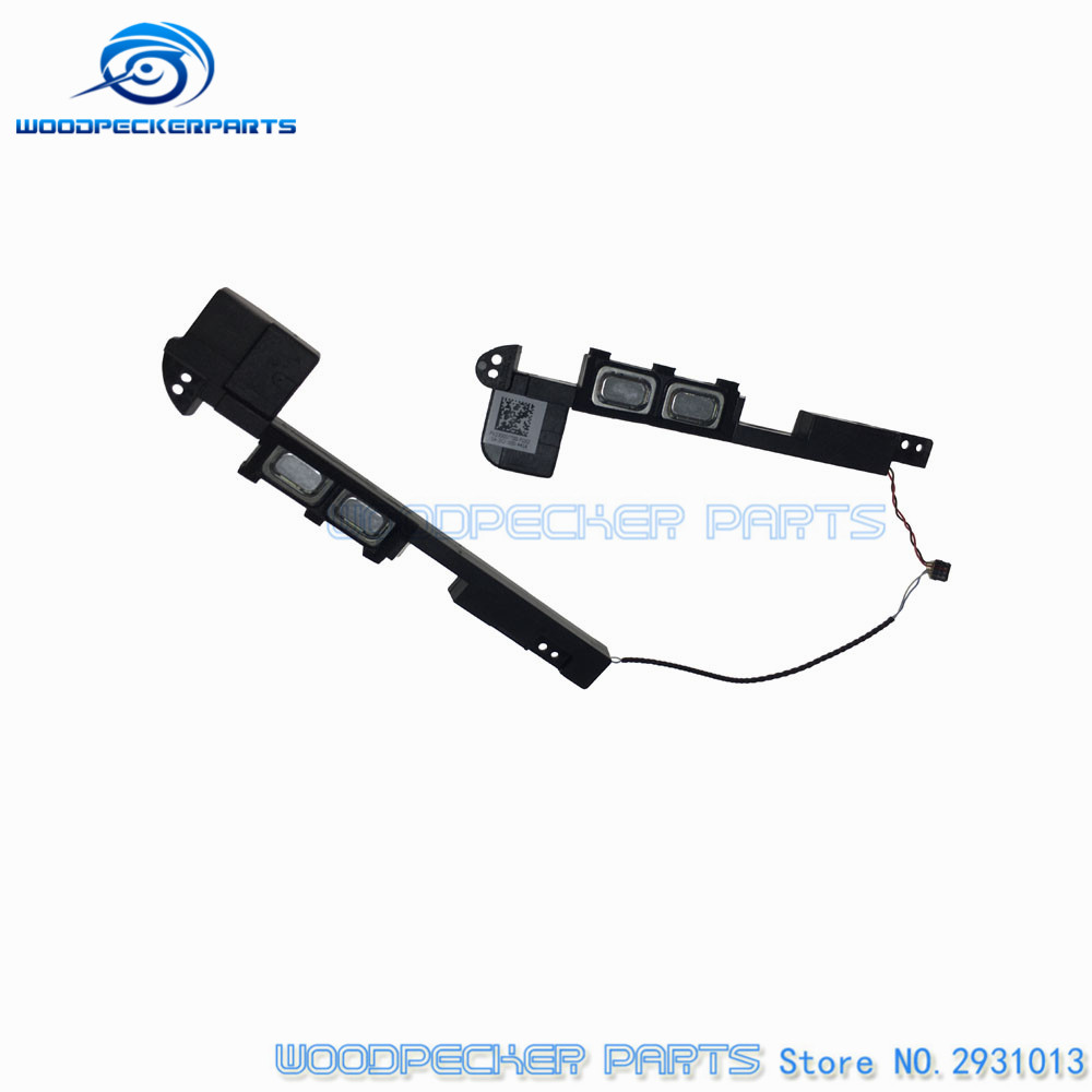 Original&NEW Laptop internal speaker For HP For ElitePad 900 G1 Tablet Assembly - 1.5 Watt 709456-001 PK23000JT00 Left & Right планшет hp elitepad 1000 10 1 64gb