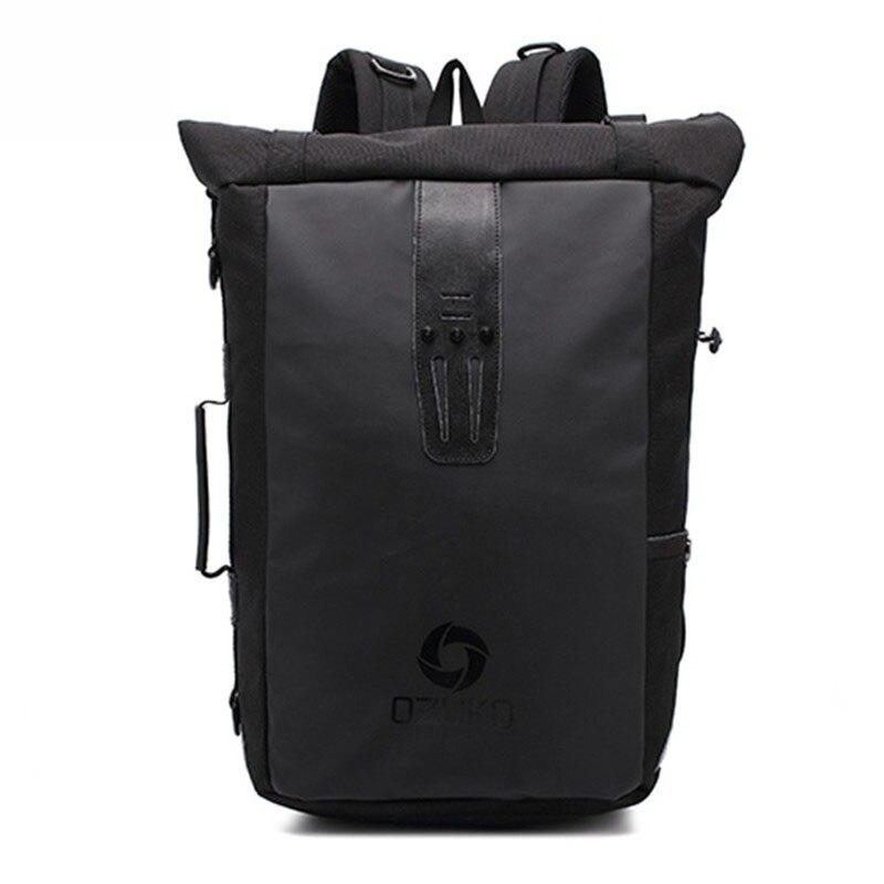 Brand Laptop Backpack Men's Travel Bags 2018 Multifunction S
