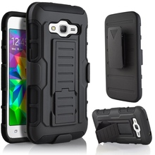 Rugged Belt Clip Holster Heavy Duty Hard Case For Samsung Galaxy A5 2015 A500 A500F Cover Phone Protective Cases Shell Skin