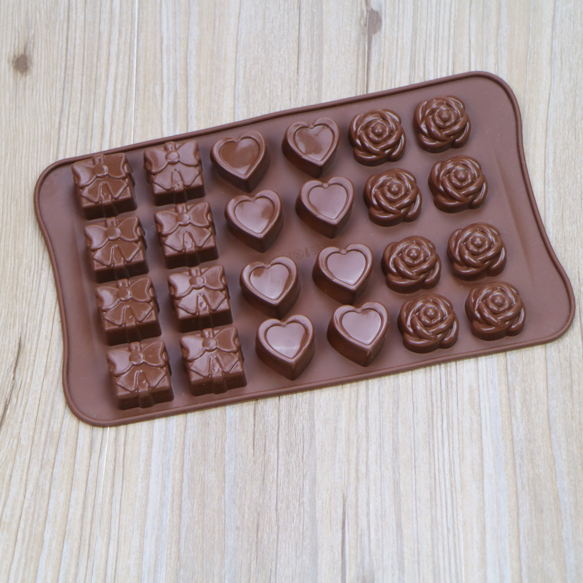 Compra forma de barra de caramelo online al por mayor de China ...