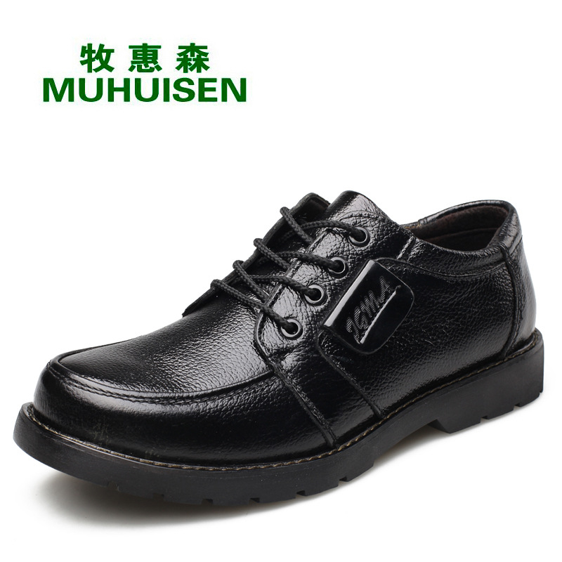 Brand Designer Men Casual Shoes Genuine Leather Male Oxfords Shoes Thick Soled Round Toe Flat Shoes Zapatillas Hombre XK052704 men party shoes oxfords 2015 hot men s genuine leather shoes brand sapato masculino couro social round toe palladium shoes 38 46