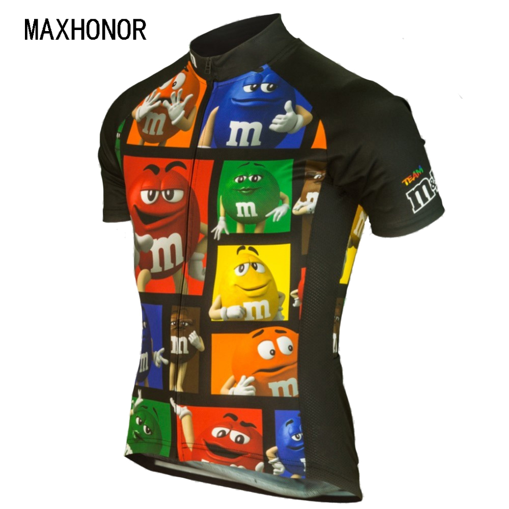 2017 men cycling jersey pro teamcycling road jersey de la ropa ciclismo  cycling clothing black maillot ciclismo bicycle wear-in Cycling Jerseys  from Sports ... 0e7b3d676