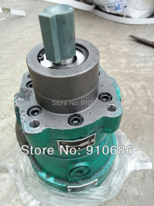 Hydraulic pump quantitative axial plunger pump 5MCY14-1B high pressure excavator parts piston pump 10pcs l7808cv l7808 lm7808 st ic reg ldo 8v 1 5a to220 3 100