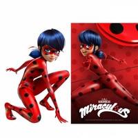 Hero Catcher High Quality Tailor Miraculous Ladybug Cosplay Costume Ladybug Suit Ladybug Suit