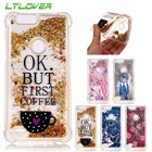 For ZTE Zmax Pro Z981 Cartoon Glitter Dynamic Liquid Sand Quicksand Case For ZTE Zmax Pro 2 Z982 Soft TPU Silicone Back Cover
