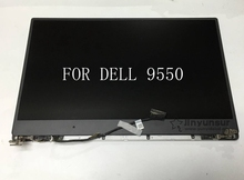 цена на For Dell XPS 15 9550 9560 3840*2160 4K and 1920*1080 15.6