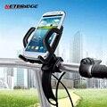 Велосипед Телефон Владельца Горе Стенд Вне Спорта Езда Аксессуары для Iphone 7 6 6 s 5 Samsung Lenovo Xiaomi Huawei HTC