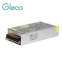 12V 10A 120W 110V 220V Lighting Transformer High Quality Driver For LED Strip 5050 5730 Power