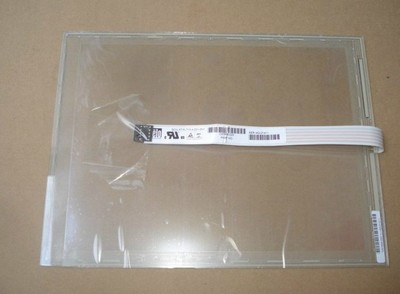 12 1inch 5 line touch screen DSC FLT 12 1 001 0H1 touch screen