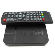 2016 Новые Full HD 1080 P K2 DVB-T2 Цифрового Видео Наземных MPEG4 PVR Приемник Смарт СТБ TV Box С Пультом Дистанционного Управления управления