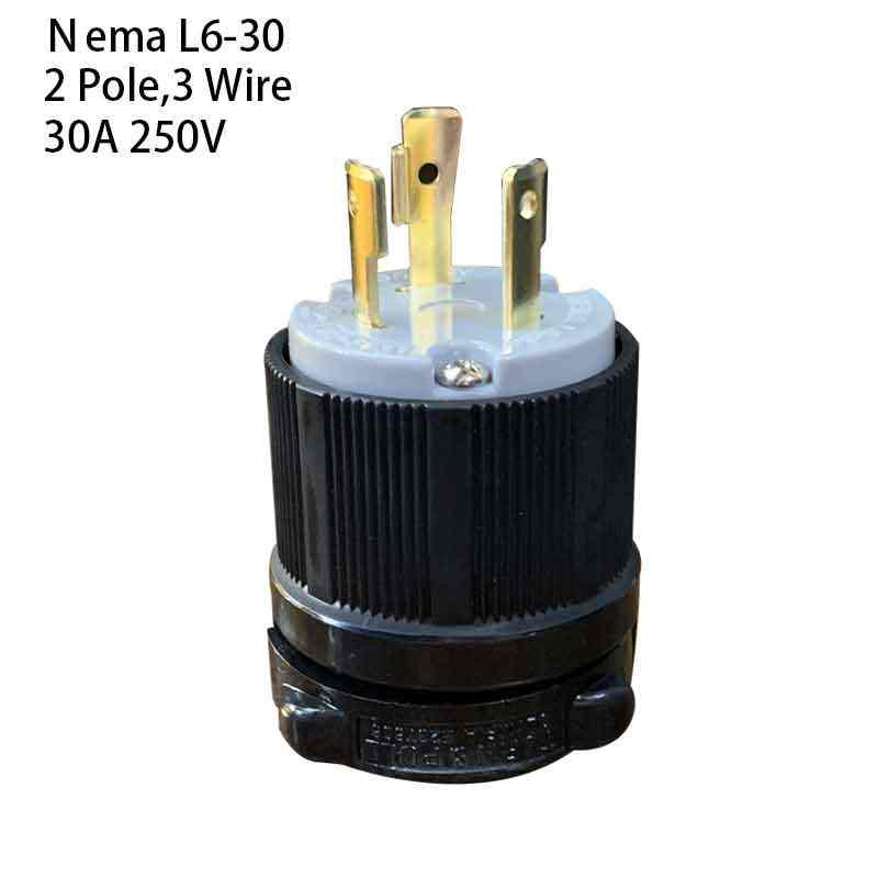 30p Plug Also Nema L5 30p Adapter On Nema L6 30p Receptacle Wiring Nema L P Plug Wiring Diagram on