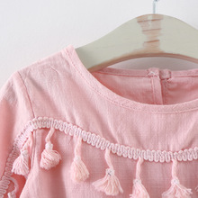 Casual Dress For Baby Girls
