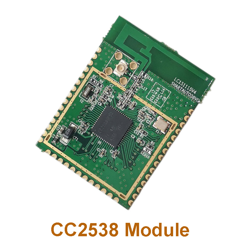 5pcs/lot CC2538 Module New Upgrade Revision SAM\IPX\Onboard Antenna