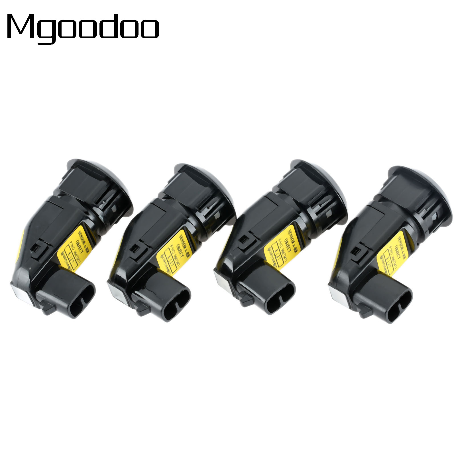 4Pcs For Chevrolet Captiva Parking Assistance Sensors PDC Packing Sensor 96673467 96673464 96673474 96673471 Ultrasonic
