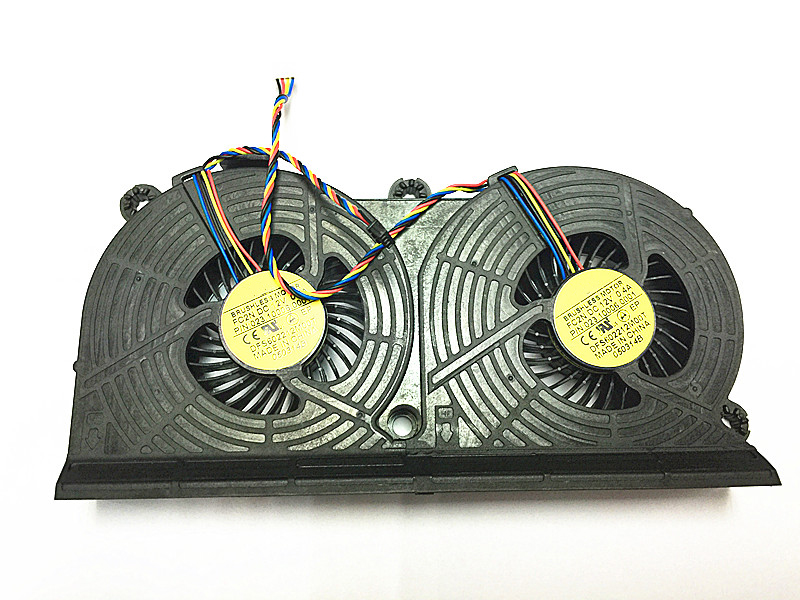 90% New Laptop Cpu Cooling Fan For HP ELITEONE 800 G1 705 G1 733489-001 DFS602212M00T FC2N MF80201V1-C010-S9A 023.10006