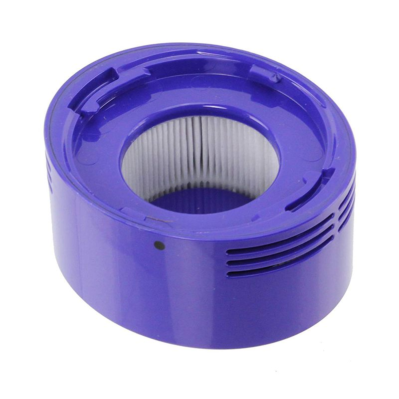 Post Pre Motor Filter Hose Kit For Dyson V7 V8 Cordless Vacuum Cleaner in Vacuum Cleaner Parts from Home Appliances