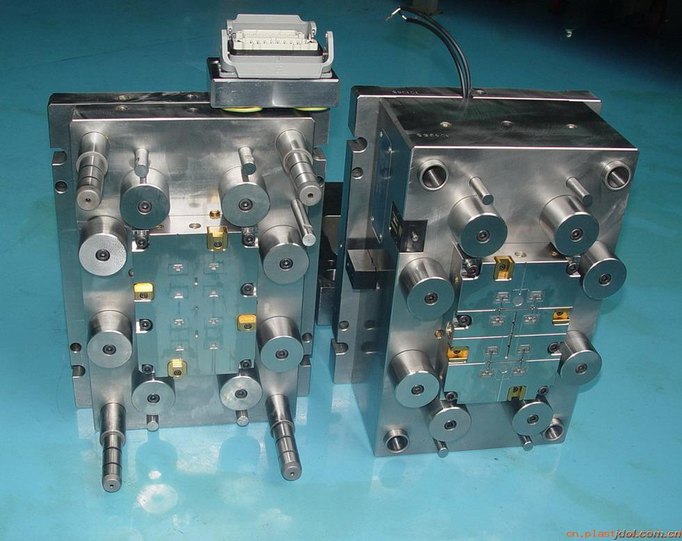 Stamping/Punching/Precision machining/Die casting mould with professional manufactuers in China цена и фото