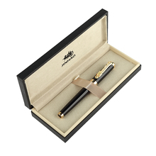 Luxury Gift Pen Set Jinhao 1200 High Quality Dragon Rollerball Pen with Original Case Metal Ballpoint Pens for Christmas Gift цены онлайн