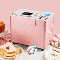 Bakermaker домашний автоматический многофункциональный умный тост для жарки сосновый тост для завтрака мясорубка машина для хлеба кухонная тех