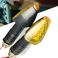 Sinal da Volta De moto rcycle 900SS Luz moto levou holofotes iluminação Para Ducati 916 MONSTRO 916SPS M400 M600 M620 M750 M750IE m900 ST2