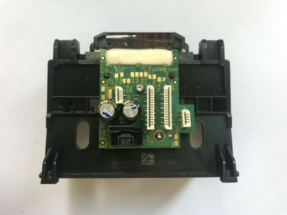 C2P18-30001 100% Original 934 935 Print head For HP 934 935 xl Printhead For HP Officejet Pro 6830 6815 6812 6835 6230 цены
