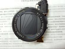 Lens Zoom Unit For Canon PowerShot G7X G7 X G7-X Digital Camera Repair Part Black + CCD