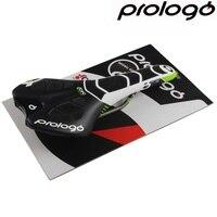 Prologo оригинальный нулевой II cpc Tirox 134 Мерида команда edition углеродного волокна Велосипедное седло гоночный велосипед Сверхлегкий микрофибры с