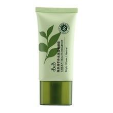 Shuyan Green Tea Fundation B.B Cream 40g Facial Skin Care Moisturizing Bright Cover Natural For Face Makeup Cosmetics