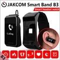 Jakcom b3 smart watch novo produto de acessórios como suporte de fone de ouvido preto esponja espuma de fone de ouvido fone de ouvido