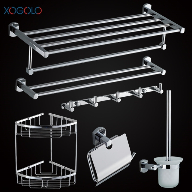 Aliexpresscom Buy Xogolo Copper Chrome Plating Strudy Bath - Where to buy bathroom hardware