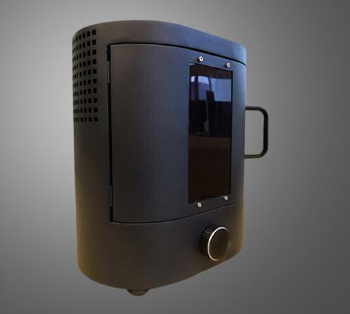 Nova3d desktop UV curing machine for 3D printer