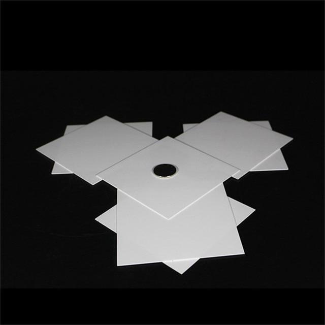96% Alumina Ceramic PlateCeramic Plate Alumina Ceramic substrates 113*160* & 96% Alumina Ceramic PlateCeramic Plate Alumina Ceramic substrates ...