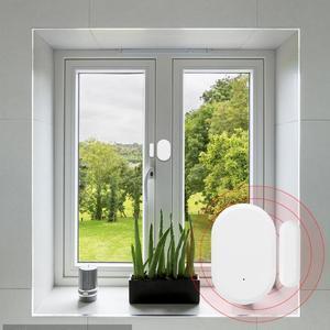 Image 3 - Tuya Smart Home Door Window Contact Sensor WiFi App Notification Alerts