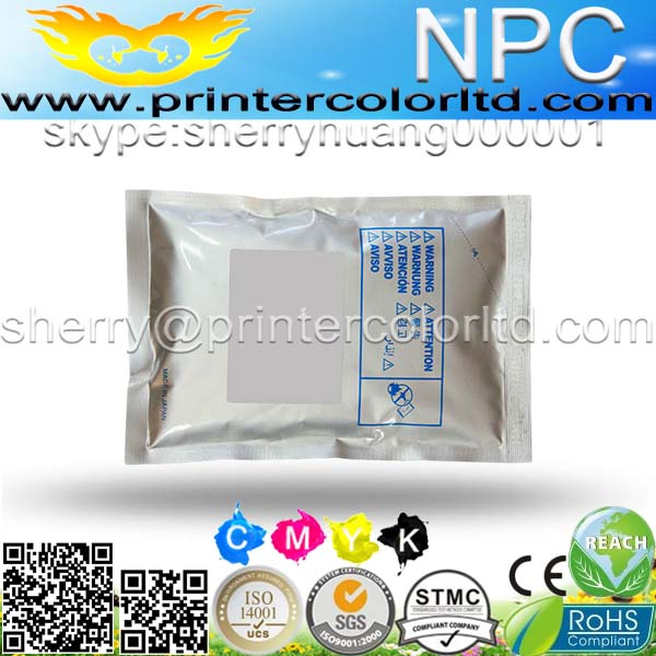 developer powder for Xerox phaser 7500 7500DN 7500DT 7500DX 7500N 106R01436 106R01437 106R01438 106R01439 106R01433 106R01434 developer for fuji xerox workcentre7545 for fujixerox 006r01516 for xerox workcentre 7835 brand new counter developer