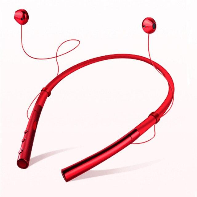 Neckband Stereo Headset