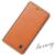 Vindima estojo de couro genuíno para lg g4 h810 h815 f500 f500k f500l suporte flip capa de couro do couro do telefone de luxo