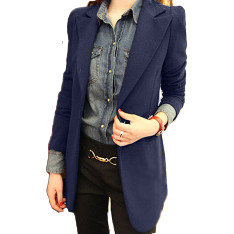 Online Get Cheap Linen Blazer Jacket -Aliexpress.com | Alibaba Group