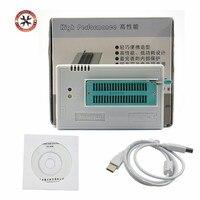 Mini pro TL866CS/TL866 II Plus Original USB Universal programador EEPROM FLASH con adaptadores de alta velocidad programador gratis envío Programadores de llaves de coche     -