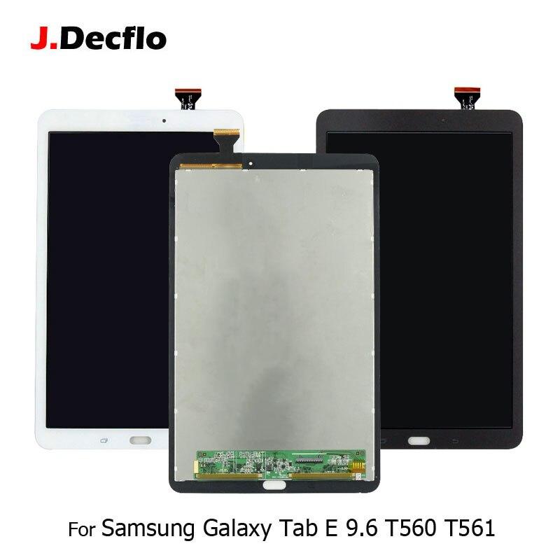 Parti di ricambio Per Samsung Galaxy Tab E 9.6