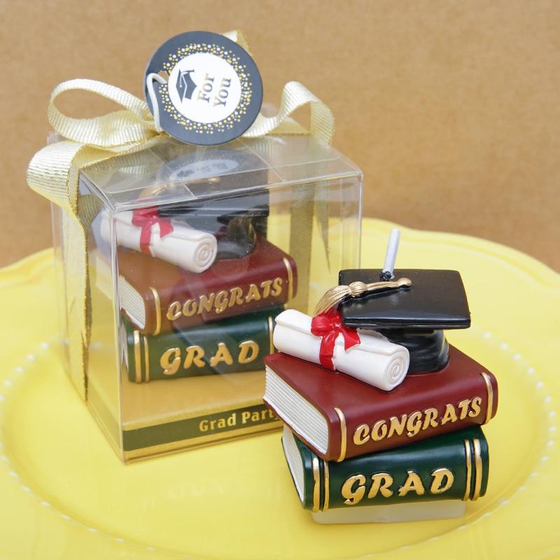 Stupendous Doctor Hat Birthday Cake Candle Kindergarten Graduation Party Personalised Birthday Cards Beptaeletsinfo
