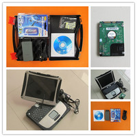 Vas 5054a Oki 3 0 3 Bluetooth Full Chip Diagnostic Tool Newest Software Installed In Cf19