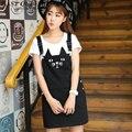 Verano vestido de kawaii lindo vestidos de verano casual vestidos para adolescentes AA666X