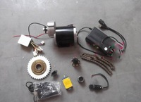 MY1020Z 450W 24V DIY electric bicycle kit,electric bike kit