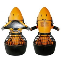 New Arrivals Adult water sports submersible diving equipment underwater propellers swimming surfing water scooters