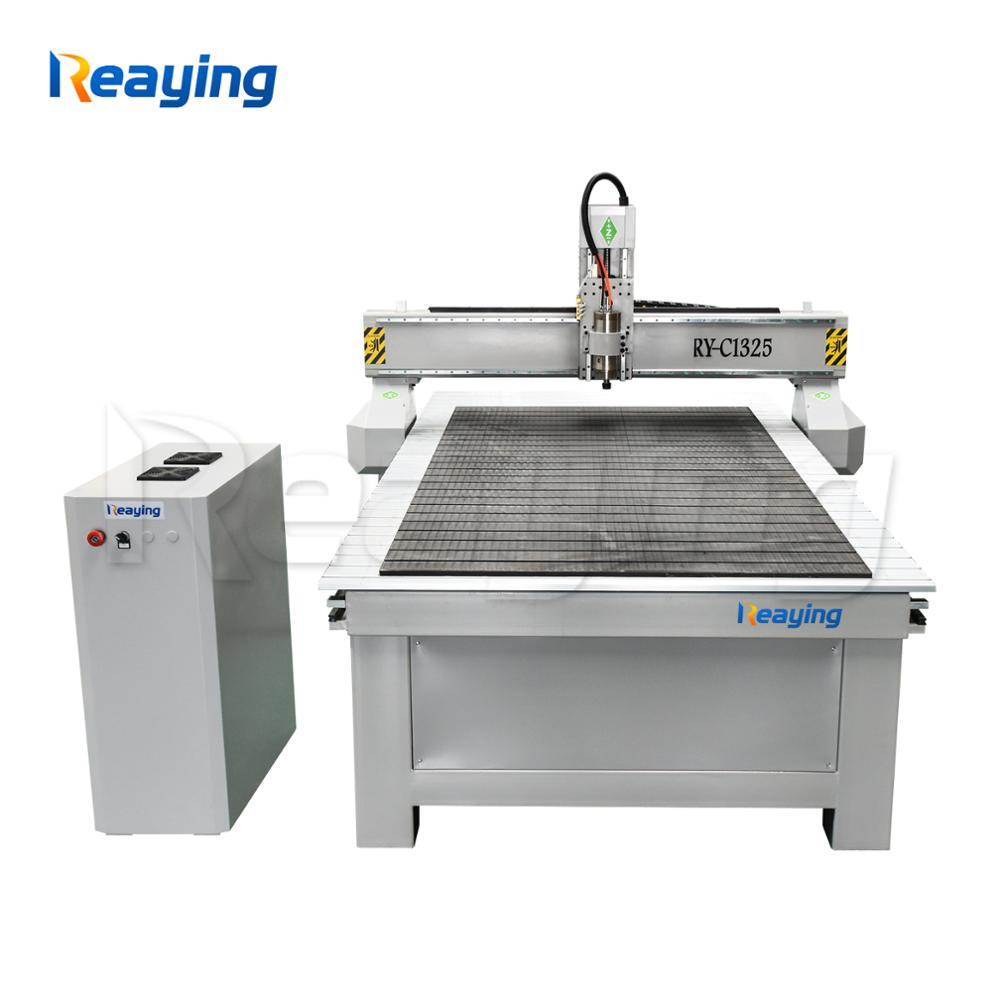 HTB1SJknaDjxK1Rjy0Fnq6yBaFXar - Business equipment cnc engraving router wood advertising furniture cutting machine 1325