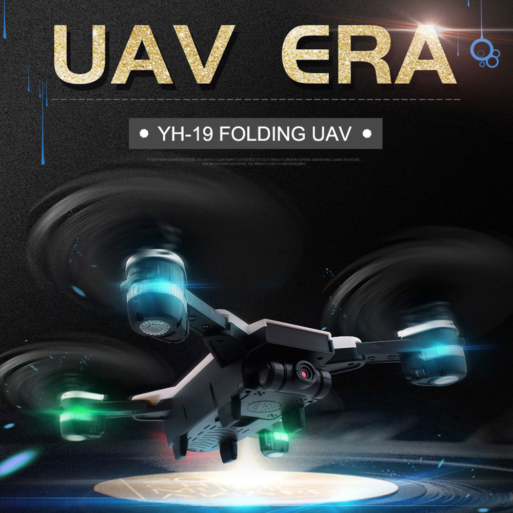 Mini Drone RC Quadcopter Drone Premium UAV Altitude Hold APP Remote 2.4GHz One Key Landing FPV Aircraft Helicopter Aircraft high performance uav aircraft quadcopter rc app fpv selfie live altitude hold