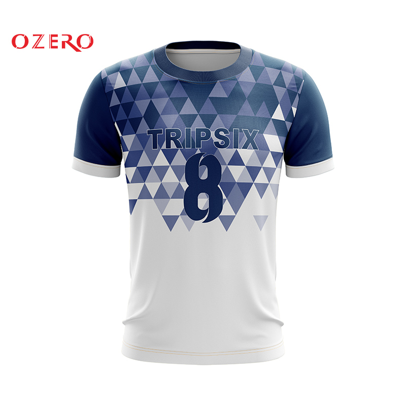 Top Quality Newest Hot Sale Design Football Shirt 2019 Fully Sublimation Custom Soccer Jersey For Men Soccer Jerseys Aliexpress